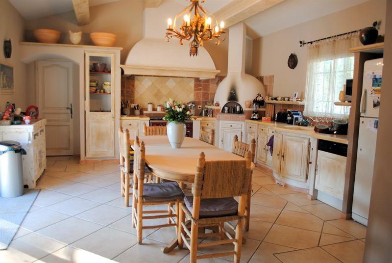 Revenda residencial de prestígio casa Montauroux 949000€ - Fotografia 31