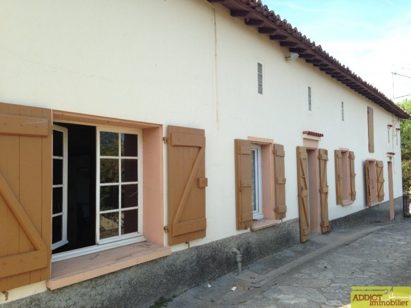 Vente maison / villa Secteur verfeil 195000€ - Photo 1