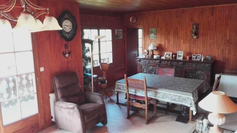 Venta  casa Saint-jean-de-tholome 298000€ - Fotografía 6