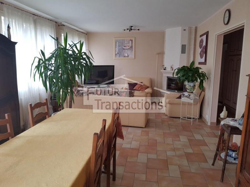 Vente maison / villa Limay 281000€ - Photo 3