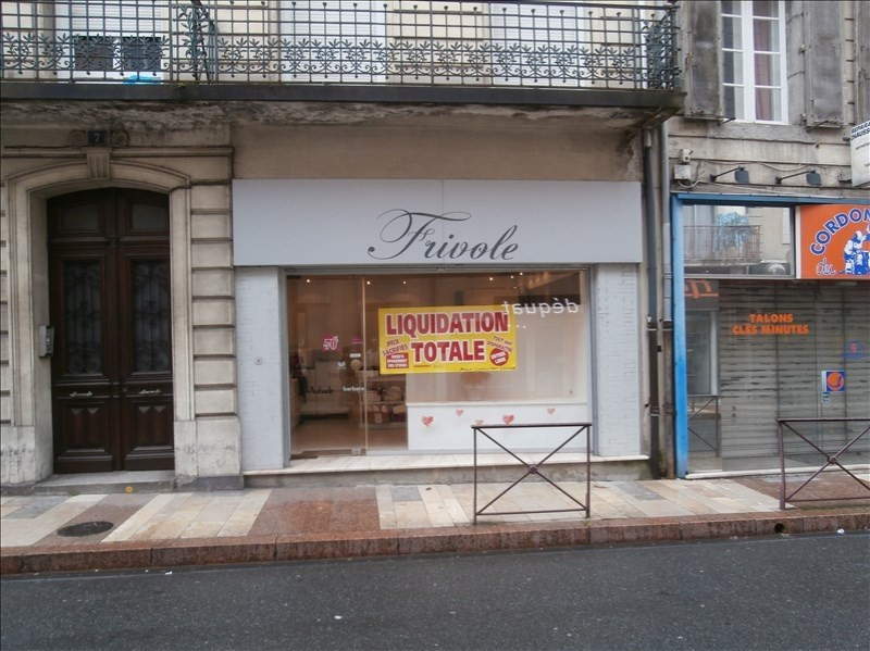 Location local commercial Mazamet 315€ HT/HC - Photo 3