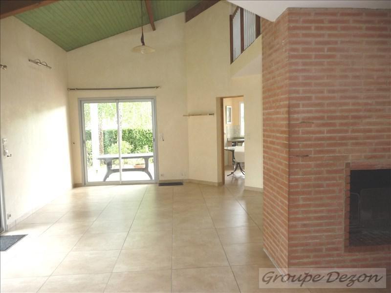 Vente maison / villa Gagnac-sur-garonne 410000€ - Photo 3