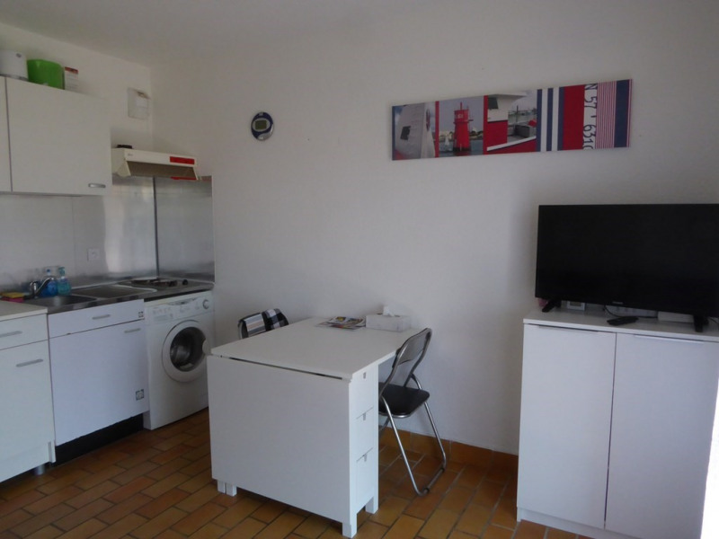 Verhuren vakantie  appartement Biscarrosse plage 280€ - Foto 6