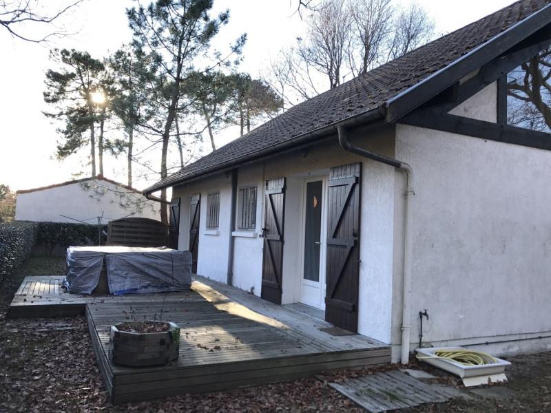 Vacation rental house / villa Mimizan plage 550€ - Picture 11