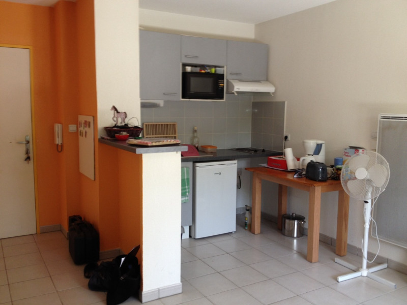 Rental apartment Roques 515€ CC - Picture 3