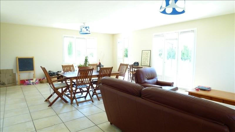 Verkoop  huis Sablet 300000€ - Foto 2