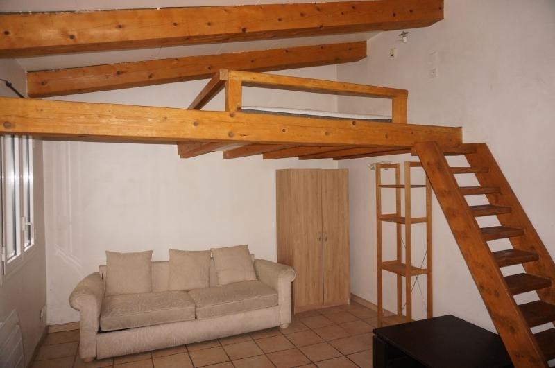 Venta  apartamento Marseille 5ème 149000€ - Fotografía 3