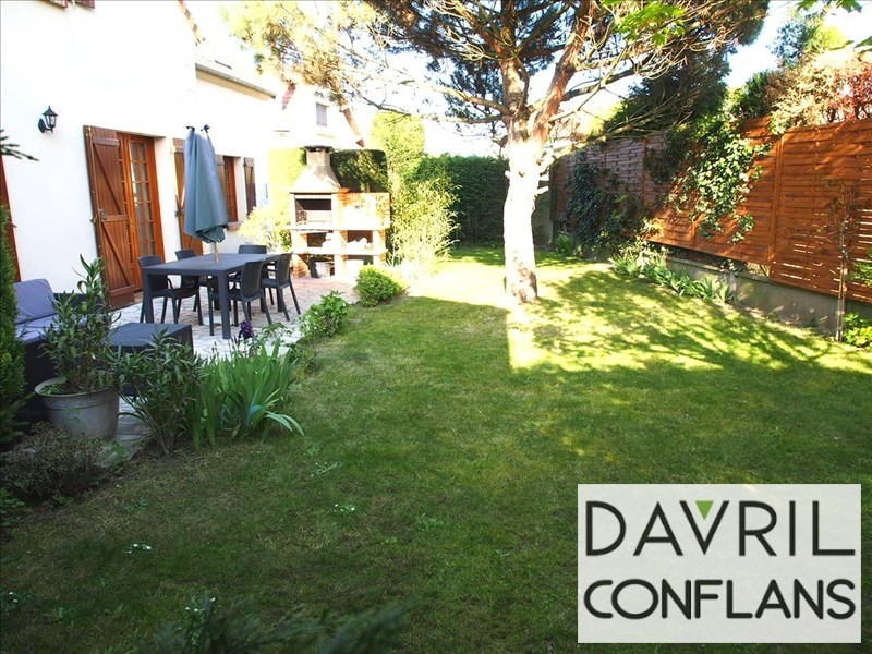 Vente maison / villa Conflans ste honorine 499 500€ - Photo 5