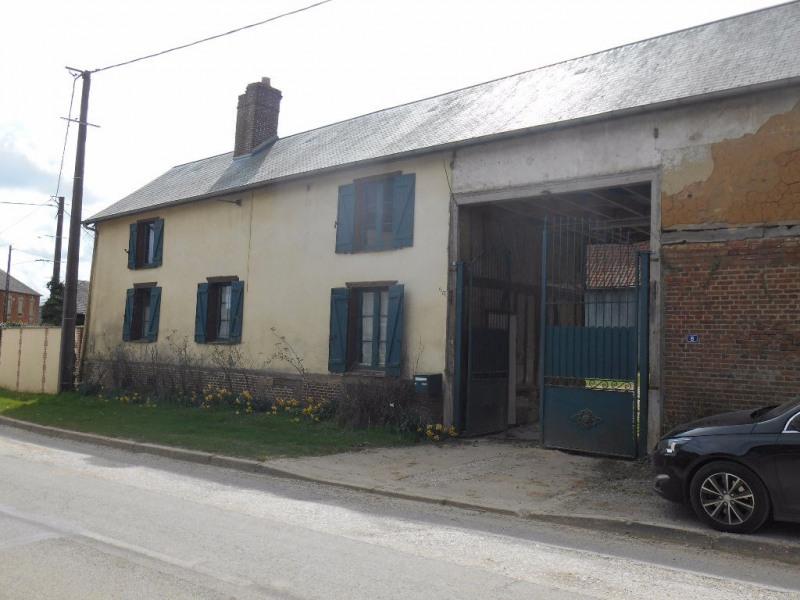 Vente maison / villa Grandvilliers 173000€ - Photo 1