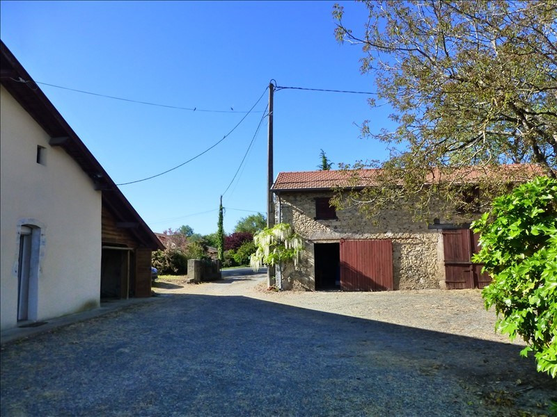 Sale house / villa Cauneille 171 500€ - Picture 3