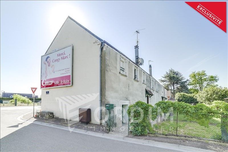 Vente appartement Appoigny 65000€ - Photo 1