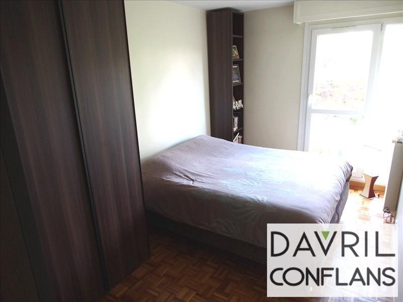 Vente appartement Conflans ste honorine 212000€ - Photo 5