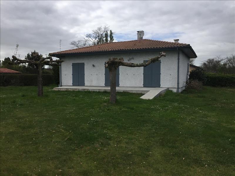 Sale house / villa Saugnac et muret 152000€ - Picture 1