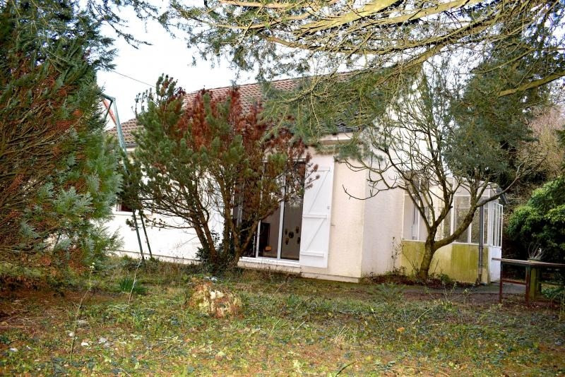 Vente maison / villa Blois 127500€ - Photo 1