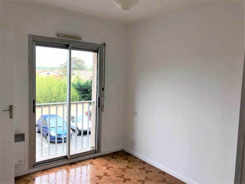 Alquiler  apartamento Tournefeuille 495€ CC - Fotografía 3