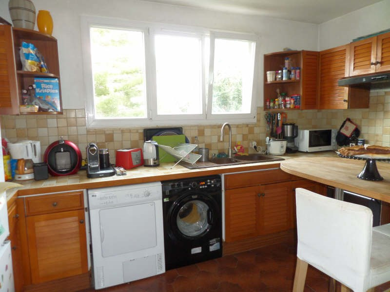 Sale apartment La celle st cloud 242 000€ - Picture 4