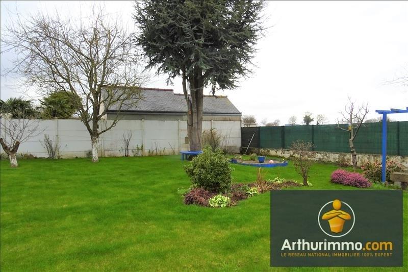 Vente maison / villa St herve 210000€ - Photo 4