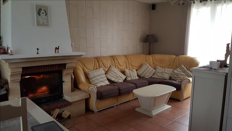 Vente maison / villa Damville 243000€ - Photo 4