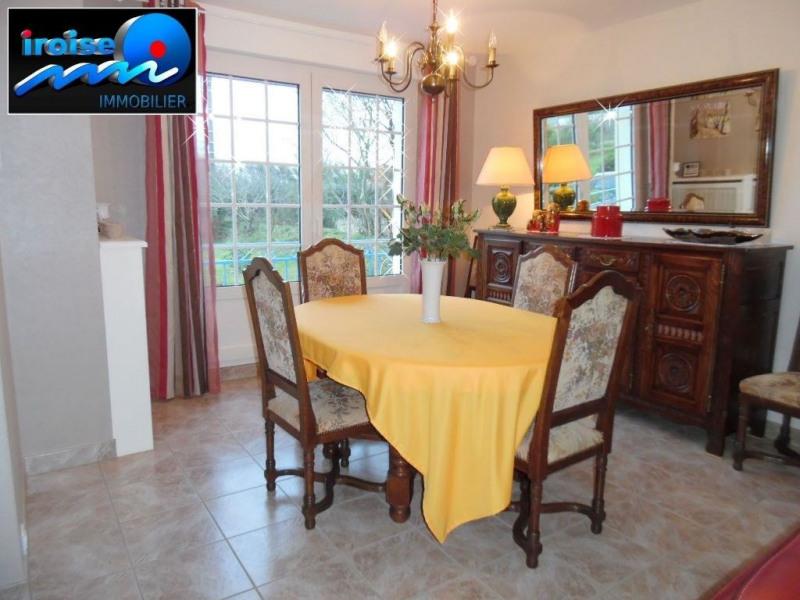 Sale house / villa Locmaria-plouzané 216900€ - Picture 4