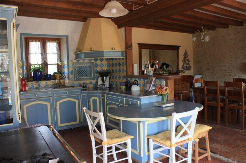 Vente maison / villa Mortagne au perche 199000€ - Photo 2