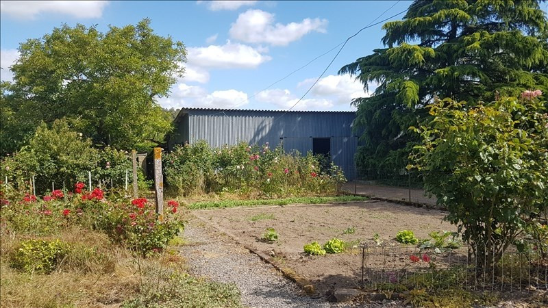 Vente maison / villa Guemene penfao 80200€ - Photo 5
