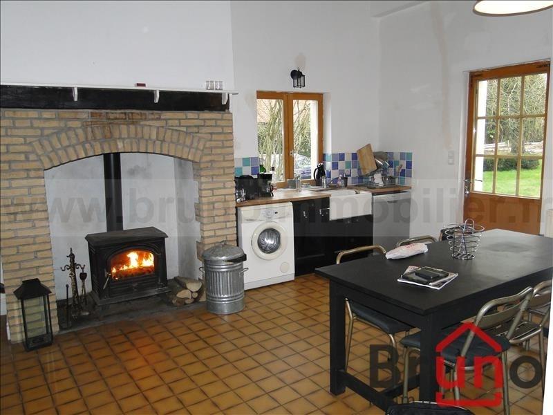 Verkoop  huis Gueschart 285000€ - Foto 6