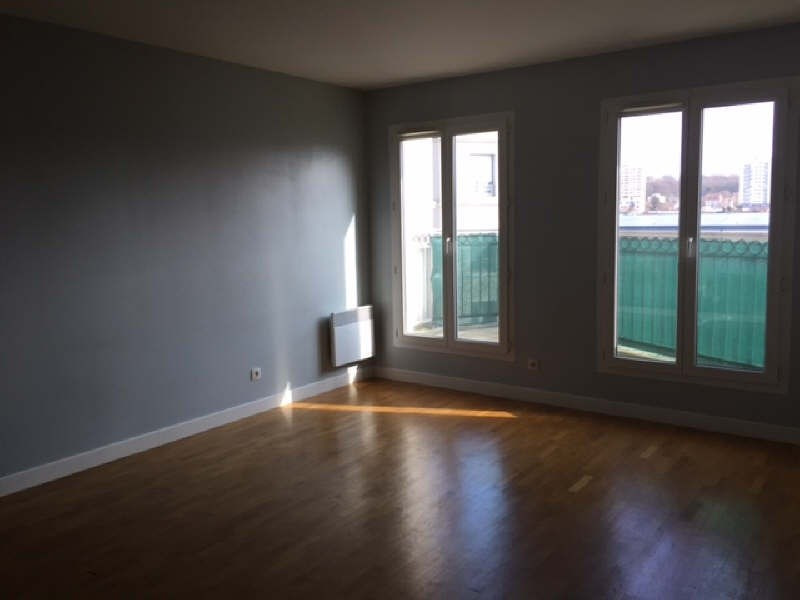 Location appartement Poissy 1 150€ CC - Photo 2