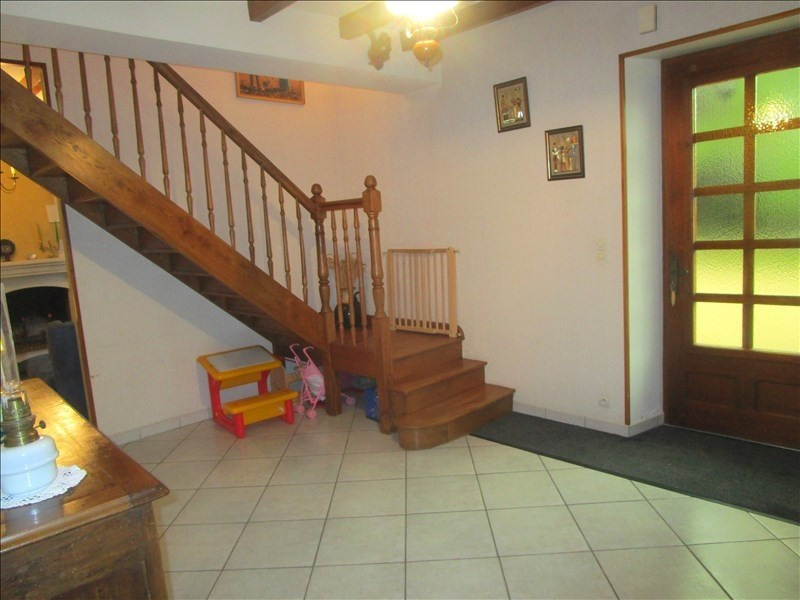 Sale house / villa Aulnay 181 460€ - Picture 6