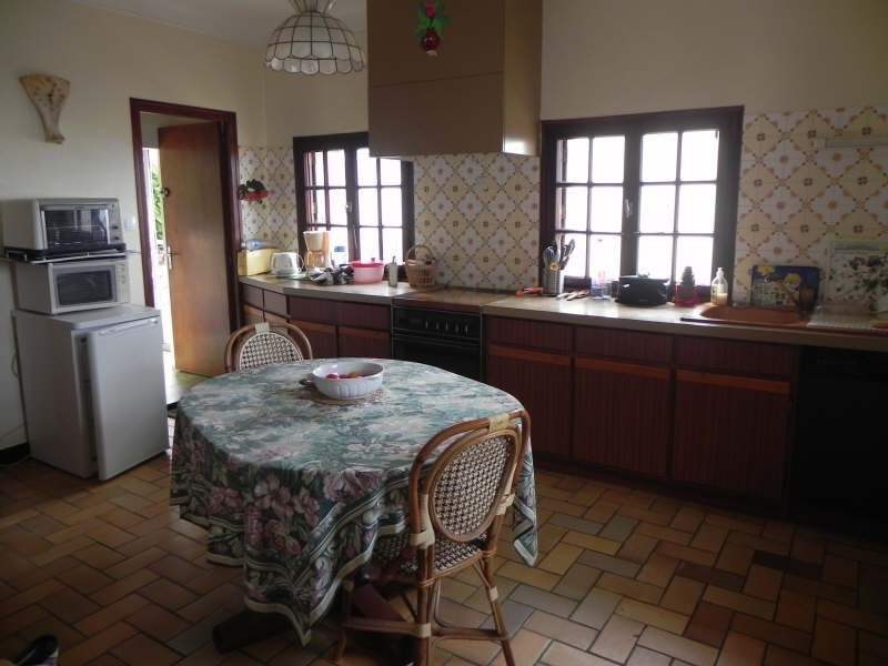 Sale house / villa Perros guirec 312 000€ - Picture 4
