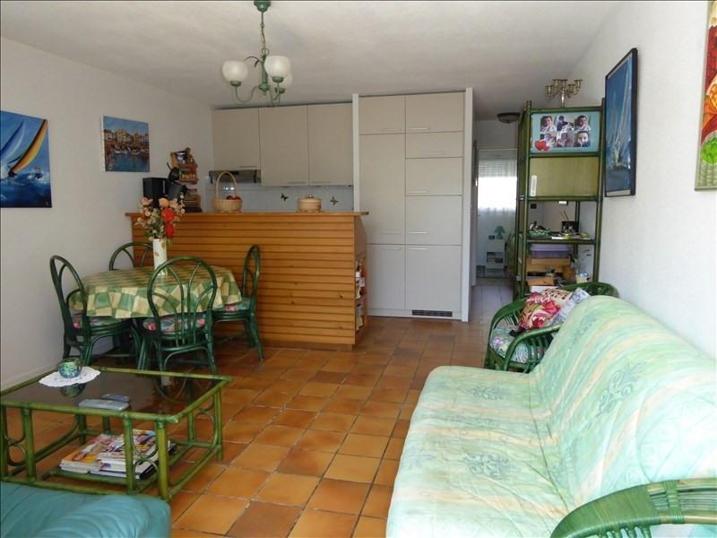Vente appartement Carnac 225600€ - Photo 3