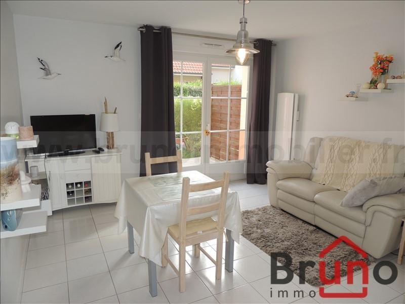Revenda casa Le crotoy 153000€ - Fotografia 5