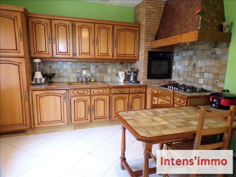 Investment property house / villa Chateauneuf sur isere 384000€ - Picture 5