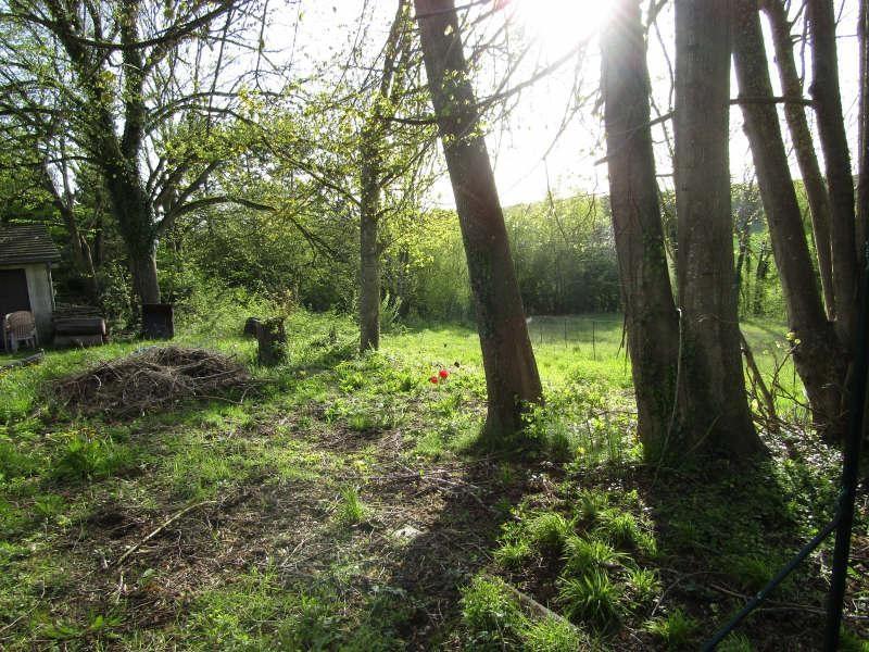 Vente terrain Montherlant 100000€ - Photo 3