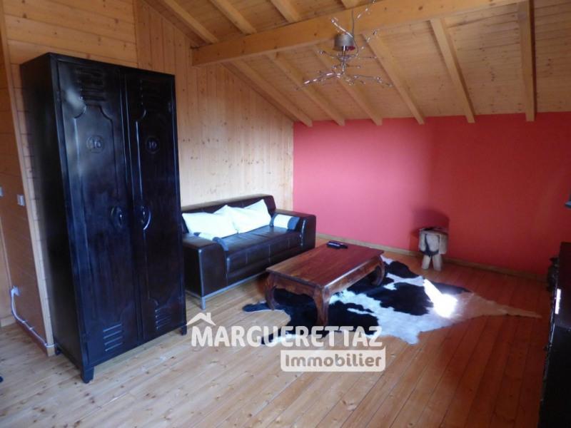 Vente maison / villa Saint-sixt 488000€ - Photo 14