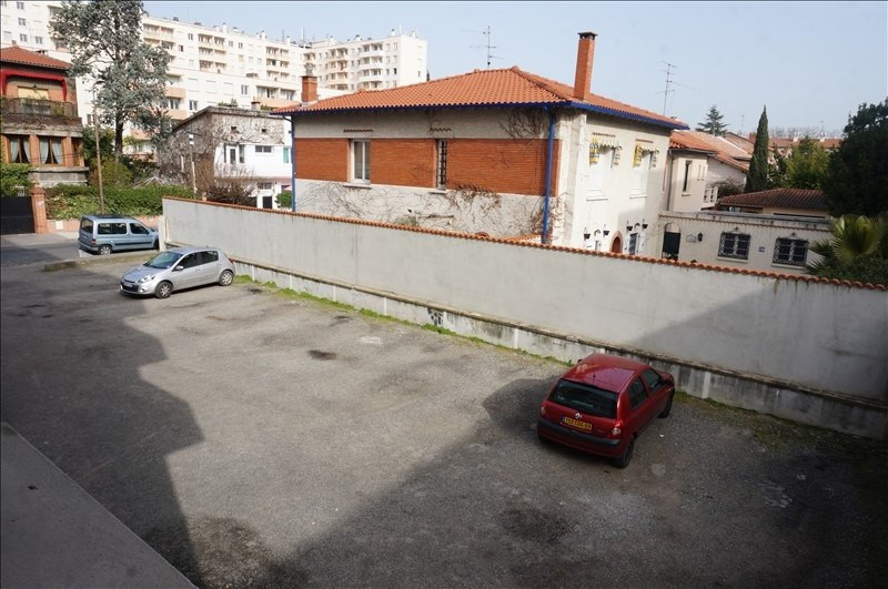 Vente appartement Toulouse 127000€ - Photo 8