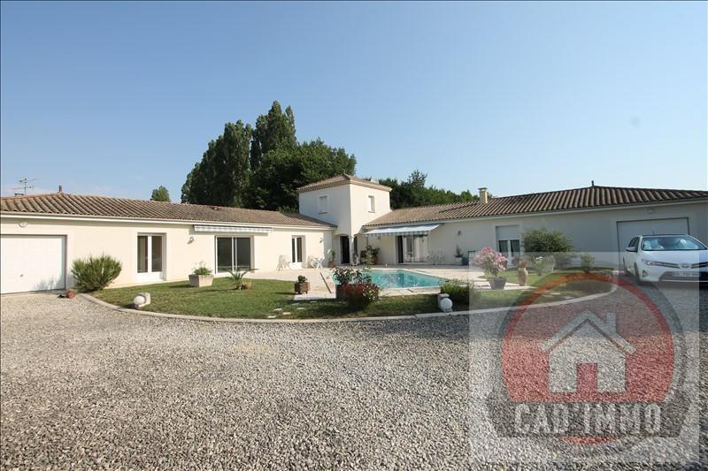 Sale house / villa Bergerac 392000€ - Picture 1