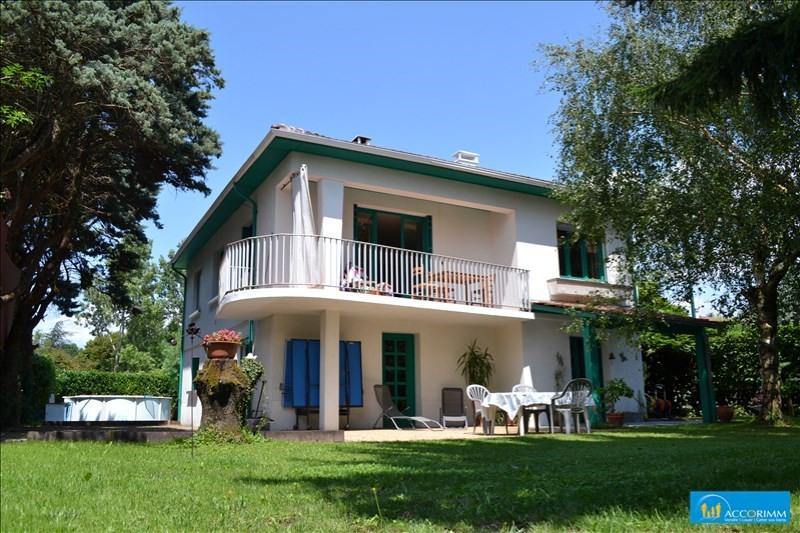 Venta  casa Toussieu 360000€ - Fotografía 1