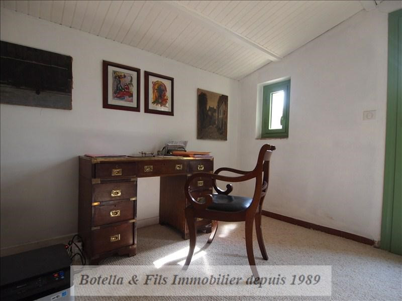 Vente de prestige maison / villa Uzes 590000€ - Photo 6