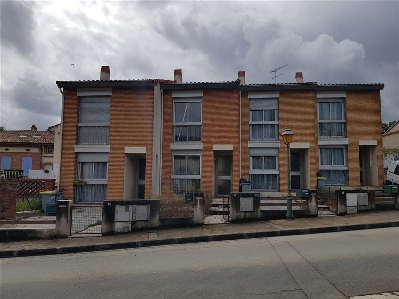 Location maison / villa Castanet tolosan 700€ CC - Photo 1