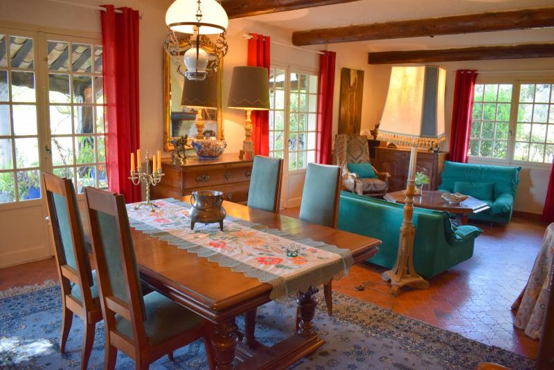 Venta de prestigio  casa Callian 630000€ - Fotografía 25