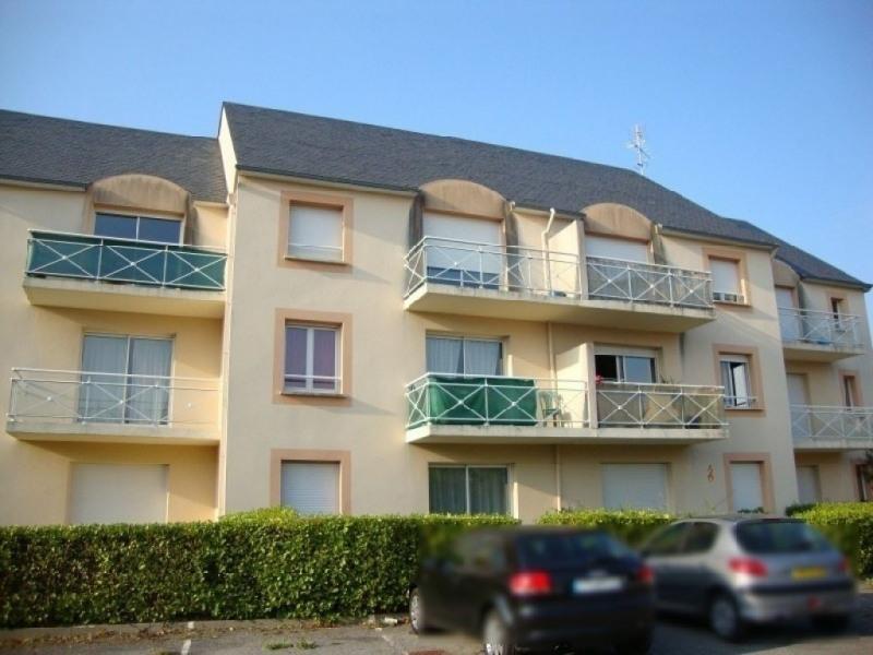 Rental apartment Pont l abbe 380€+ch - Picture 4