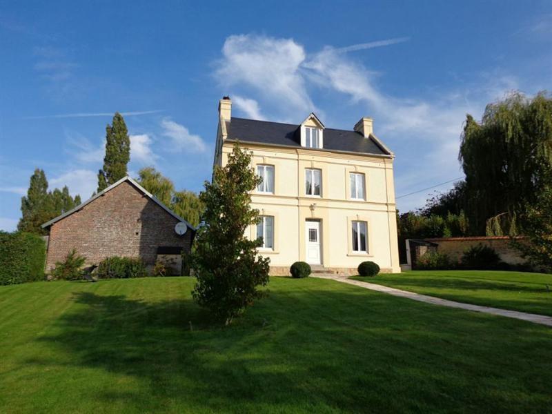 Vente maison / villa Dozulé 294000€ - Photo 1