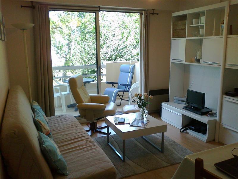 Vacation rental apartment La baule-escoublac 403€ - Picture 2