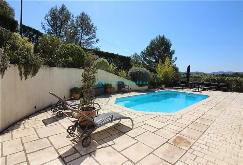 Vente de prestige maison / villa Peymeinade 680000€ - Photo 3