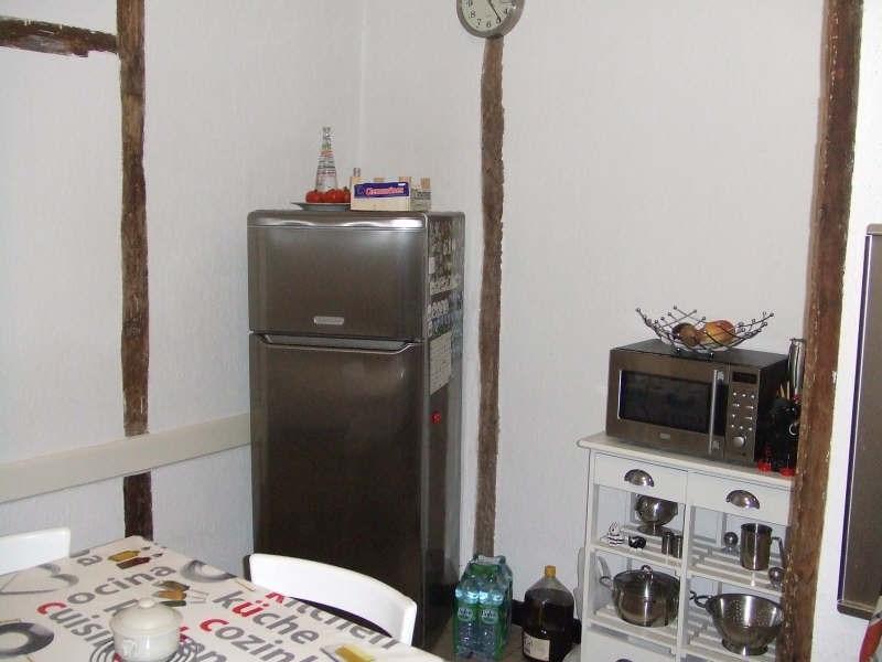 Rental apartment Moulins 440€ CC - Picture 5