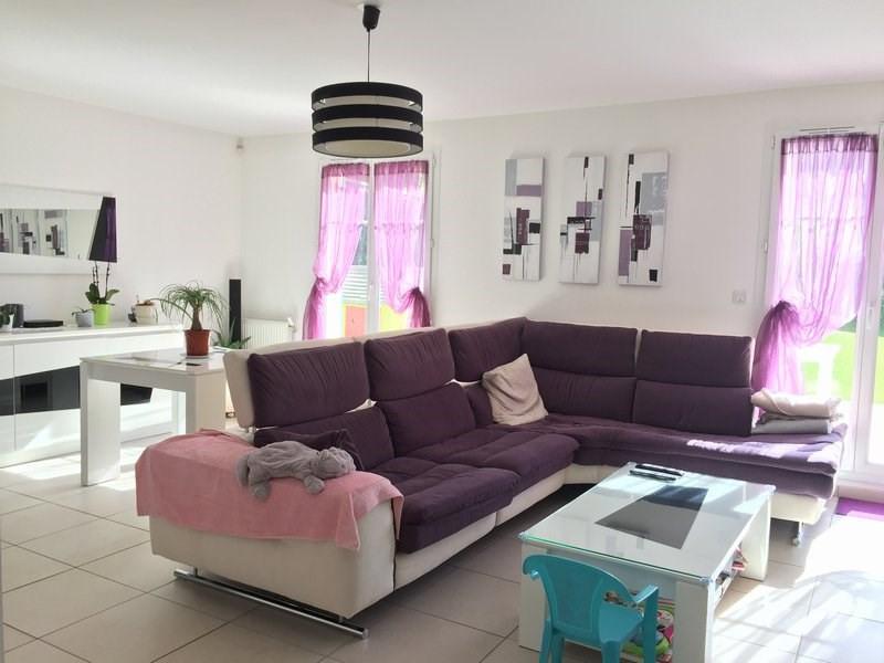 Vendita casa Morainvilliers 430000€ - Fotografia 2