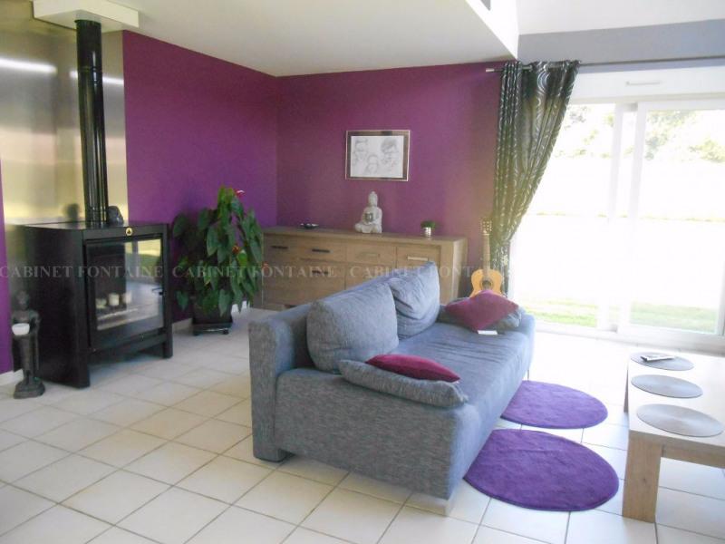 Sale house / villa Le hamel 268000€ - Picture 2