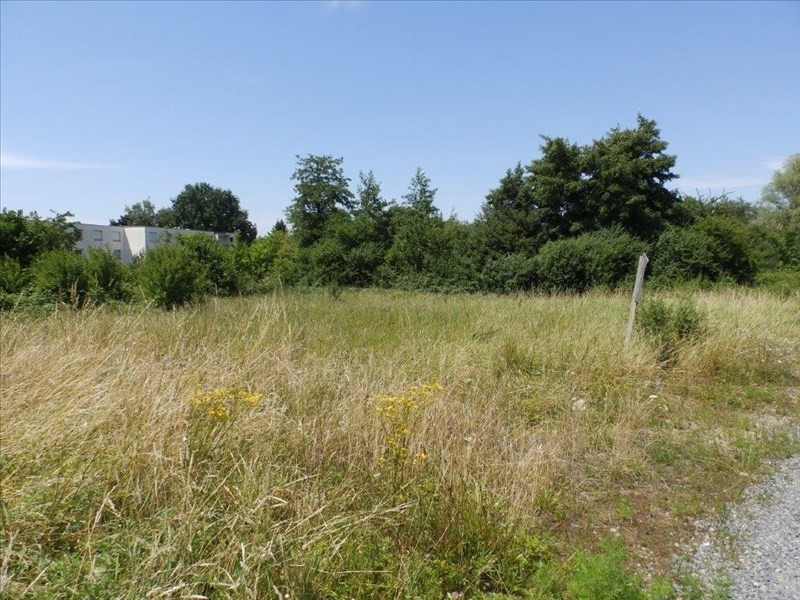Vente terrain Yzeure 60 000€ - Photo 3