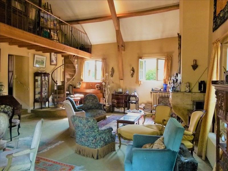 Vente de prestige maison / villa Crespieres 790000€ - Photo 3