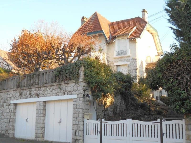 Vente maison / villa Montmorency 545000€ - Photo 4